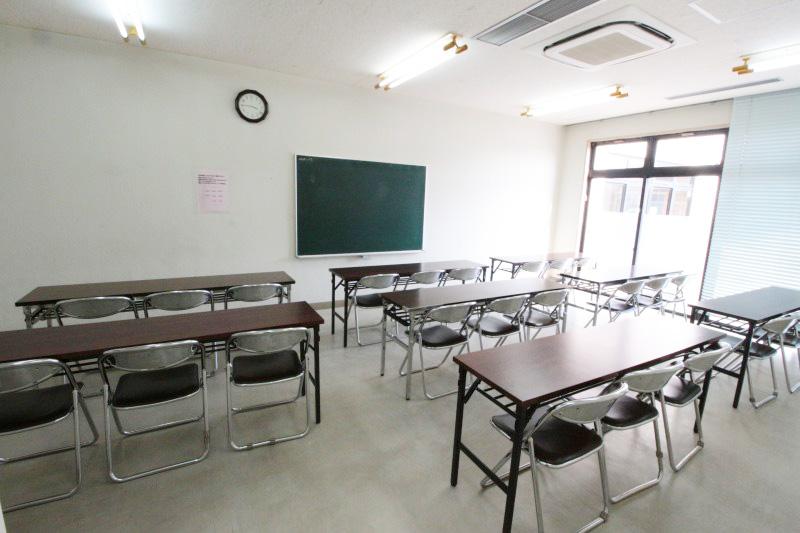 児童学習室