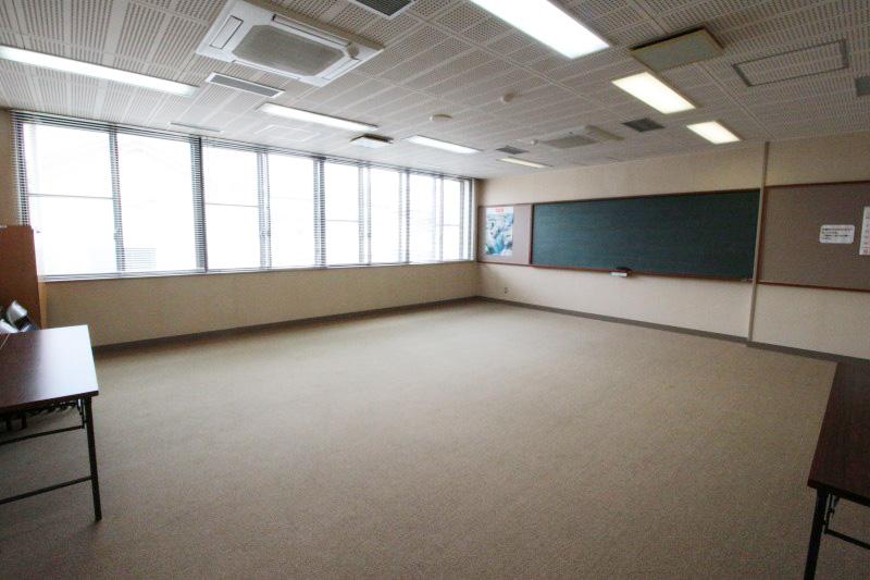 音楽室 収容人数:30人